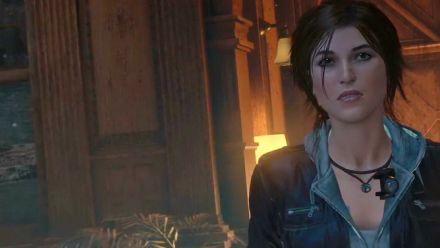 Rise of the Tomb Raider 20ème Anniversaire s'offre un spot TV
