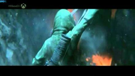 Rise of the Tomb Raider - First Trailer E3 2014