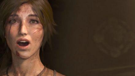 Rise of the Tomb Raider PS4 : Vidéo des améliorations