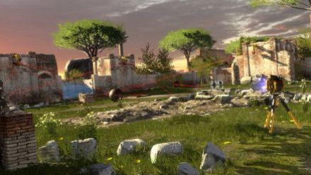 Vid�o : The Talos Principle - Trailer de lancement