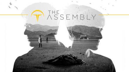 Vid�o : The Assembly (PSVR) - Trailer