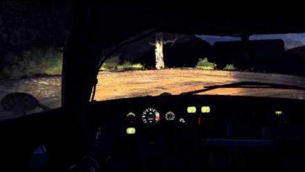 vid�o : DiRT Rally : vidéo de gameplay maison 3
