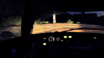 vidéo : DiRT Rally : vidéo de gameplay maison 3