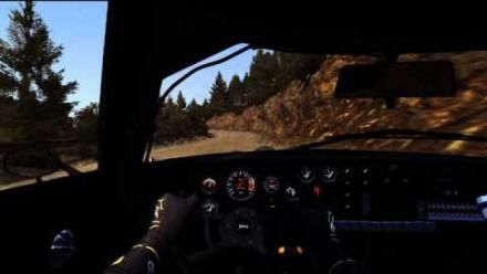 vid�o : DiRT Rally : vidéo de gameplay maison 1