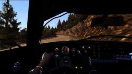 vidéo : DiRT Rally : vidéo de gameplay maison 1