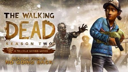 Vid�o : The Walking Dead Saison 2 Ep 5 trailer