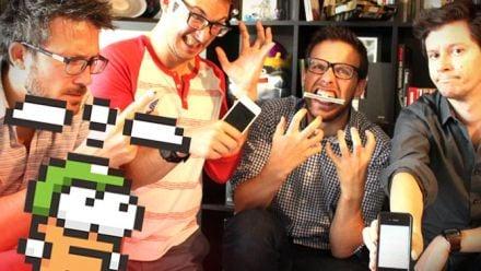 Vid�o : Swing Copters fait craquer Gameblog : le défi vidéo