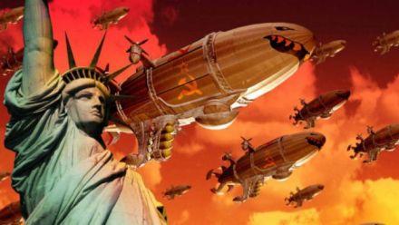 Vidéo : Command and Conquer en réalité virtuelle sous HTC Vive