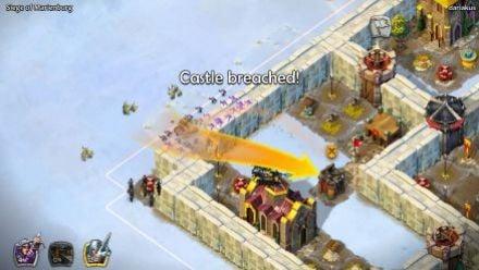 Age of Empires : Castle Siege - Bande annonce