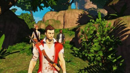 Vid�o : Escape Dead Island - Trailer de lancement