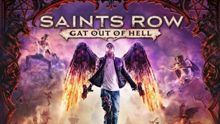 Vid�o : Saints Row Gat Out Of Hell - Bande-annonce
