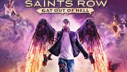 vid�o : Test Vidéo Saints Row IV Re-Elected