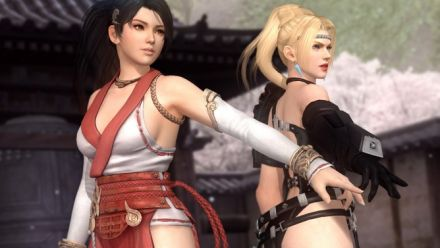 Vid�o : Dead or Alive 5 : la version free to play fête ses 8 millions de téléchargements
