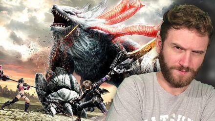 Vid�o : Test Vidéo de God Eater 2 : Rage Burst