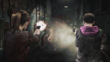 vidéo : Découvrez Resident Evil Revelations 2 avec Carole Quintaine