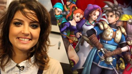 Vidéo : Dragon Quest Heroes : on y a joué sur PS4, nos impressions