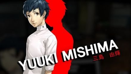 vidéo : Persona 5 : Présentation du confident Yuuki Mishima