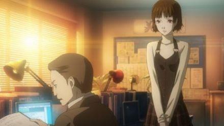 vid�o : Persona 5 the Animation