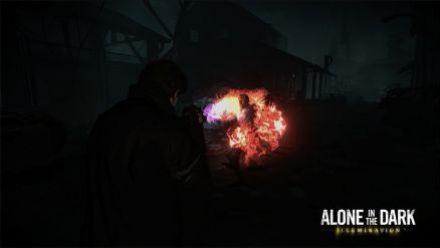 Vid�o : Le reboot Alone in the Dark Illumination en première vidéo