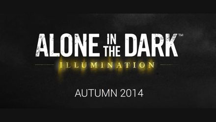 Vid�o : Alone ine the Dark Illumination Teaser Trailer #1