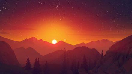 vidéo : Firewatch ׃ Ambience