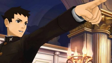 Vidéo : The Great Ace Attorney : trailer printannier