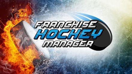 Franchise Hockey Manager 2014 - Présentation
