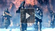 Vid�o : Lost Planet 2 Vs. Gears of War