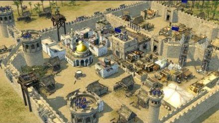 Vid�o : Stronghold Crusader II Trailer