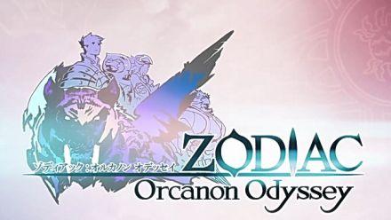 Vid�o : Zodiac Orcanon Odyssey : trailer de lancement