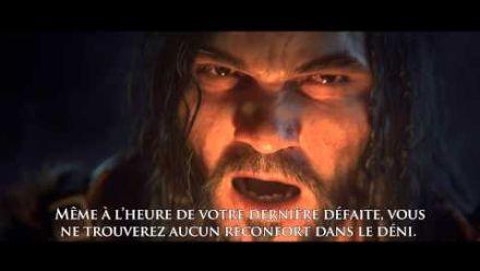 Vid�o : Total War : Attila - Trailer d'annonce