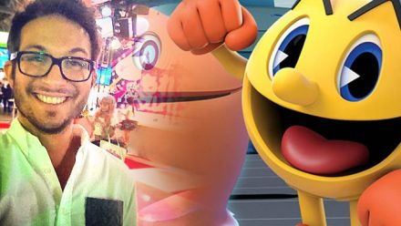 Vid�o : Pac-Man and the Ghostly Adventures 2 impressions vidéo