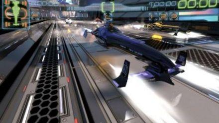 Vid�o : Formula Fusion : Pre alpha footage