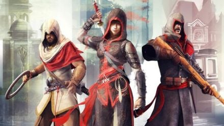 Vid�o : Assassin's Creed Chronicles :Trailer de la trilogie