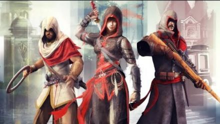 Vid�o : Assassin's Creed Chronicles : China - 10 minutes de gameplay