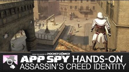 Vid�o : Assassin's Creed Identity : Gameplay AppSpy