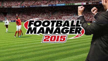 Vid�o : Football Manager 2015 - Vidéo de Match