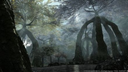 Vid�o : Final Fantasy XIV : Heavensward - Bande-annonce