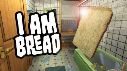 Vidéo : I am Bread TV se présente en vidéo
