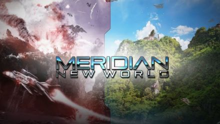 Meridian: New World Launch Trailer