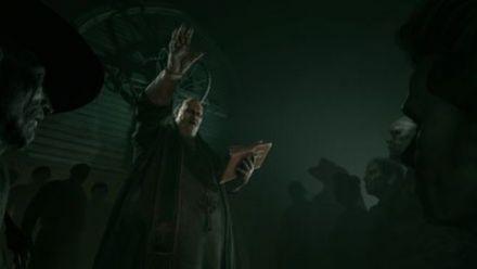 Vid�o : Outlast 2 présente sa Nouvelle Vidéo terrifiante