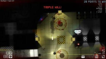 Vid�o : Daedalus - no escape: Launch Trailer