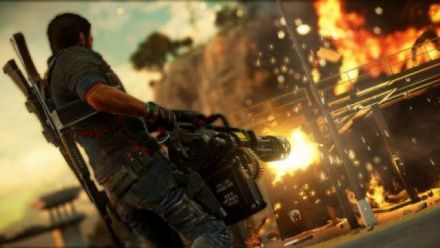 Just Cause 3 : bande-annonce Gamescom 2015
