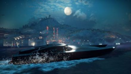 Just Cause : WIN AN ISLAND - bande annonce du concours