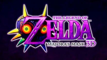 The Legend of Zelda Majora's Mask 3D - Bande annonce