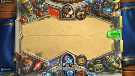 Vid�o : Hearthstone - Replay Grand Tournoi