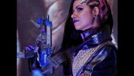 Vidéo : Overwatch Cosplay Battle : à vous de voter !
