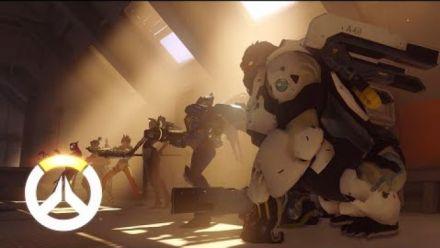 Vidéo : Overwatch Gameplay Trailer
