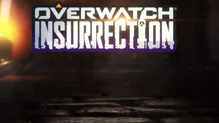 Vid�o : Overwatch : trailer Insurrection