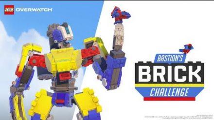 vidéo : Bastion Brick's Challenge